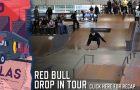 Red Bull Drop In Tour Visits APGP
