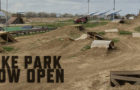 Bike Park Now Open!