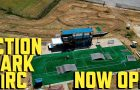 ACTION PARK RC NOW OPEN